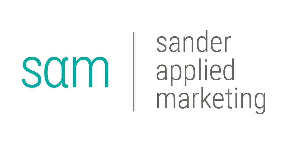 sam I sander applied marketing Unternehmensberatung für Marketing, Kommunikation und Vertrieb.