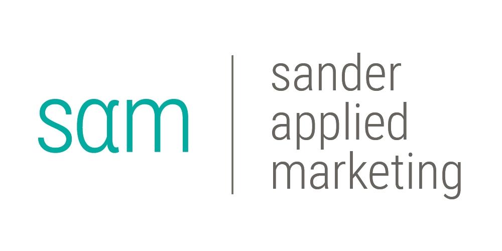 sam I sander applied marketing Unternehmensberatung für Marketing, Kommunikation und Vertrieb.